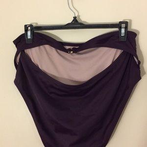 Victoria's Secret Swim - NWOT Victoria Secret Bikini 34d and XL